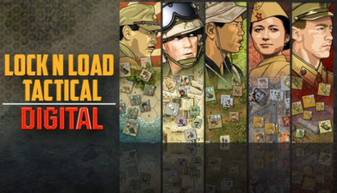 Lock n Load Tactical Digital free