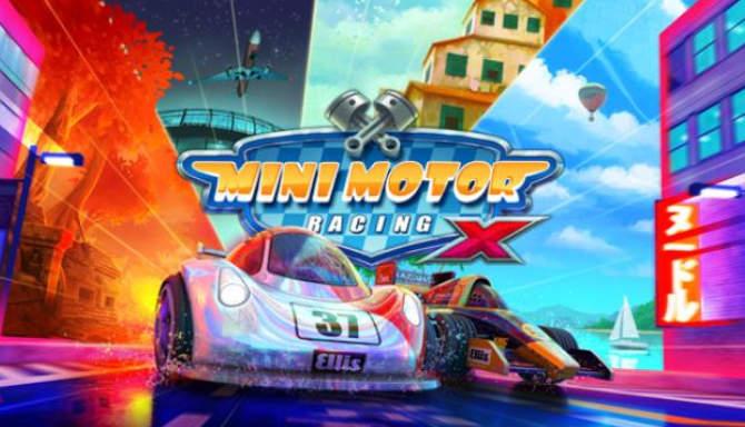 Mini Motor Racing X free