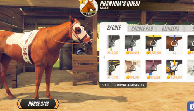 Rival Stars Horse Racing Desktop Edition for free