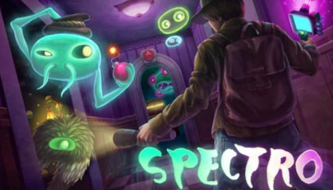 Spectro free