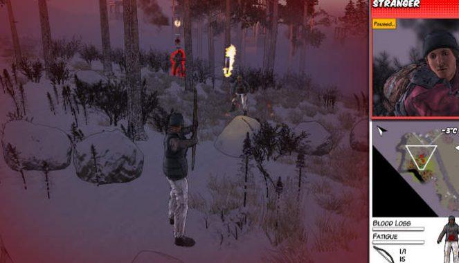 Survivalist Invisible Strain for free