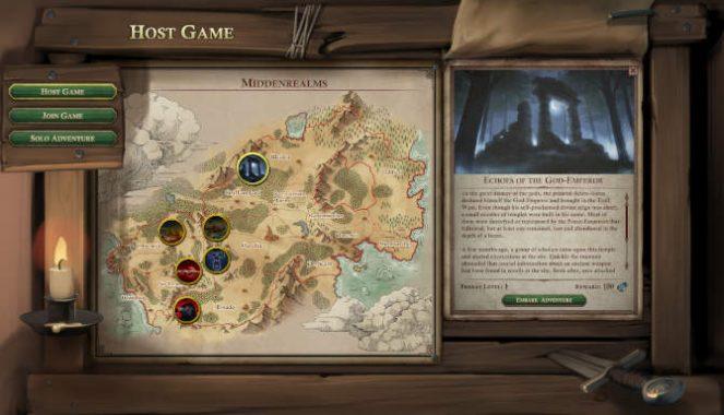 The Dark Eye Book of Heroes free download