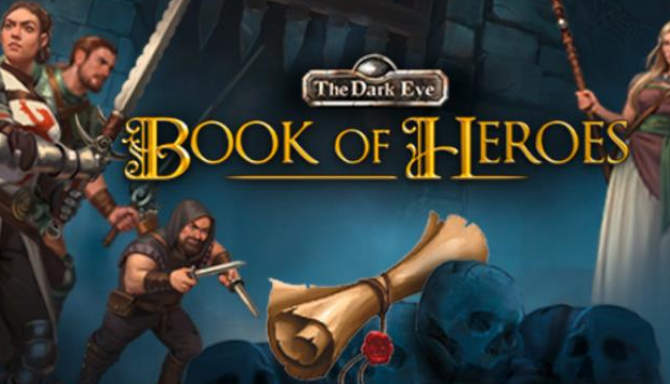 The Dark Eye Book of Heroes free