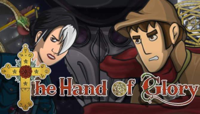 The Hand of Glory free