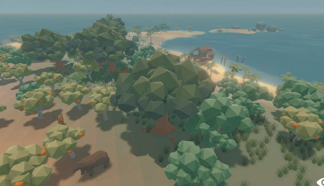 The Island Story free download