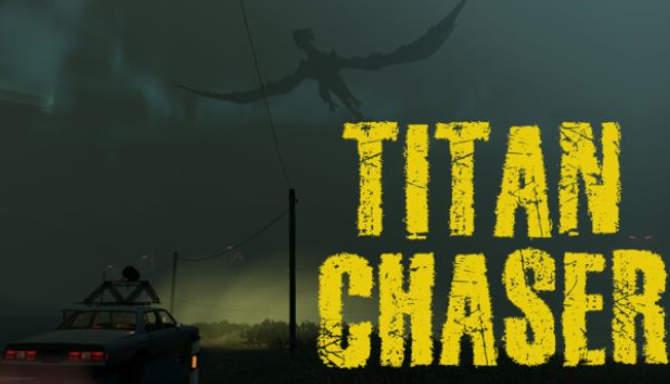 Titan Chaser free