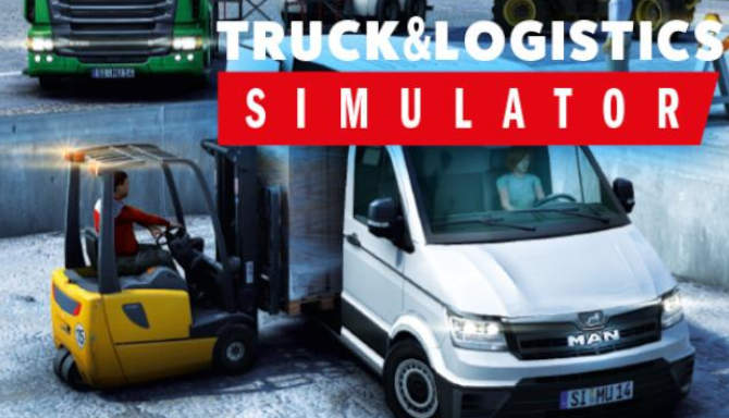 Truck and Logistics Simulator free