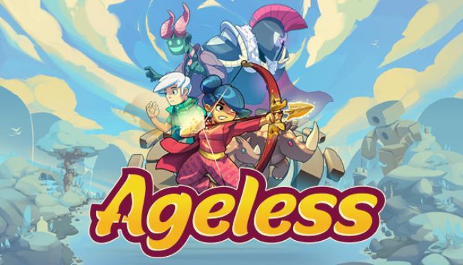 Ageless Free