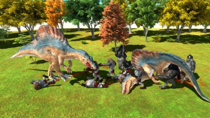Animal Revolt Battle Simulator cracked