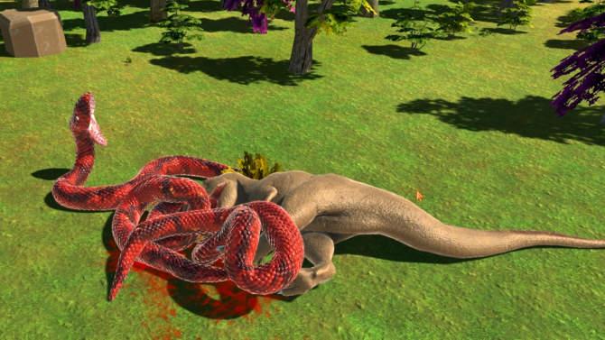 Animal Revolt Battle Simulator for free