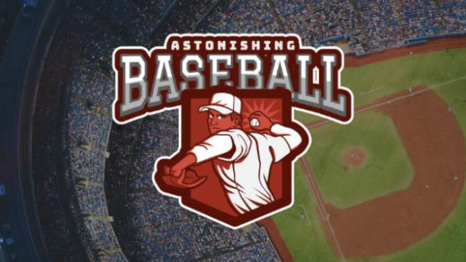 Astonishing Baseball 20 free