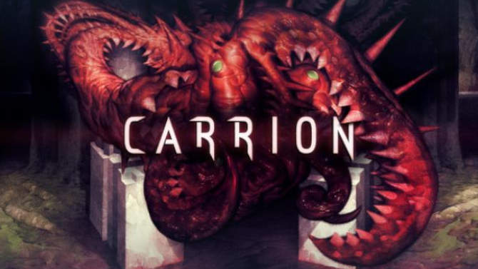 CARRION free