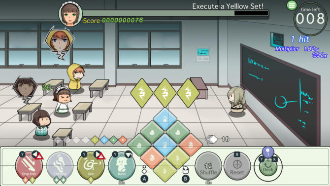Ciel Fledge A Daughter Raising Simulator for free