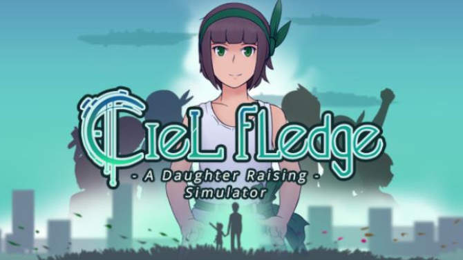 Ciel Fledge A Daughter Raising Simulator free