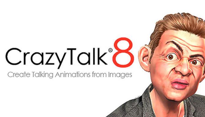 Crazytalk Animator 8 free