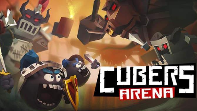 Cubers Arena free