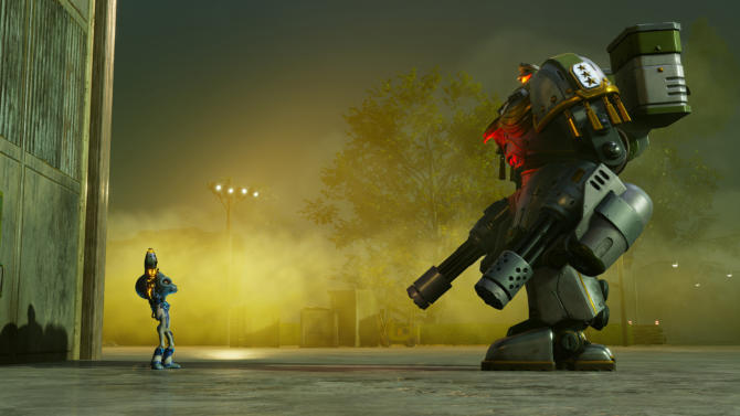 Destroy All Humans cracked 1
