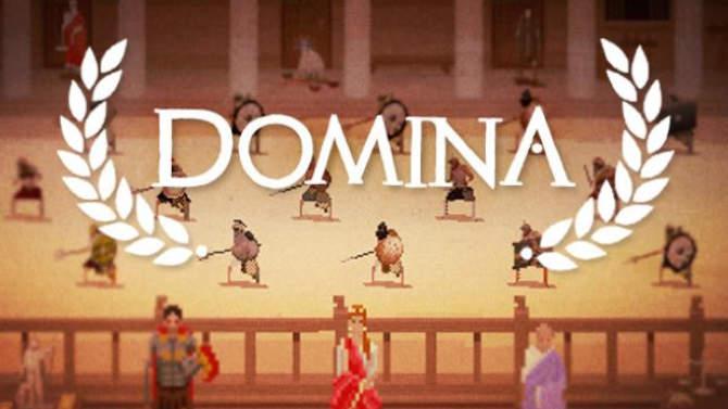 Domina free