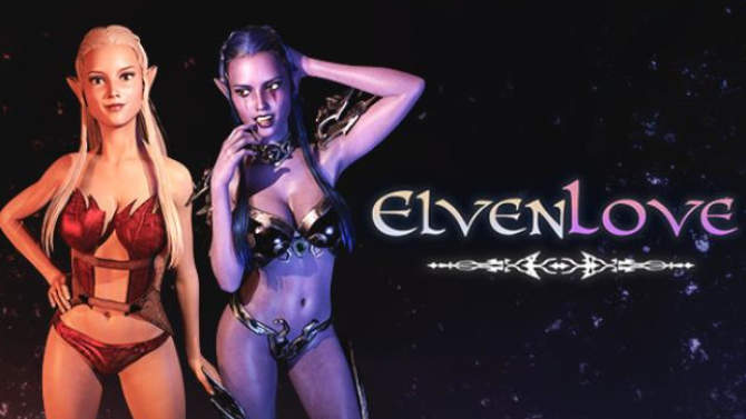 Elven Love free