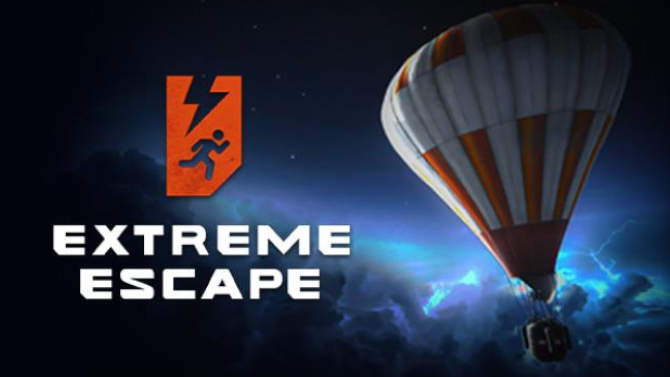 Extreme Escape free