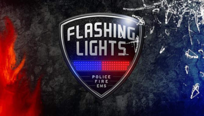 Flashing Lights – Police Firefighting Emergency Services Simulator free