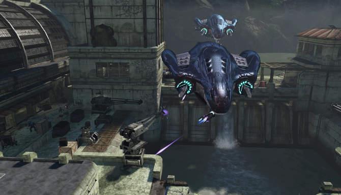 Halo 3 cracked