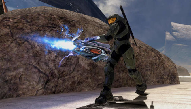 Halo 3 for free