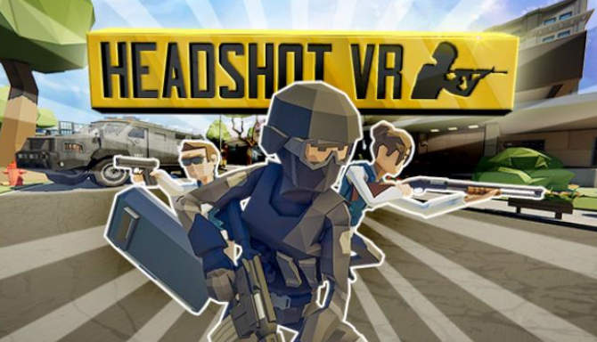 Headshot VR free