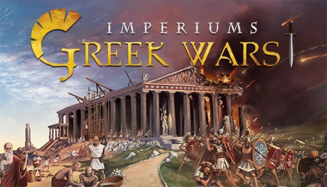 Imperiums Greek Wars Free