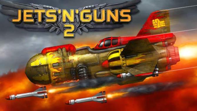 Jets'n'Guns 2 free