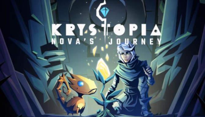 Krystopia Nova´s Journey free