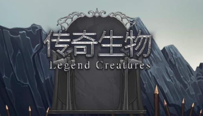 Legend Creatures free
