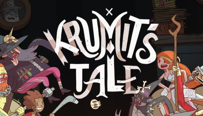 Meteorfall Krumits Tale Free Download 1