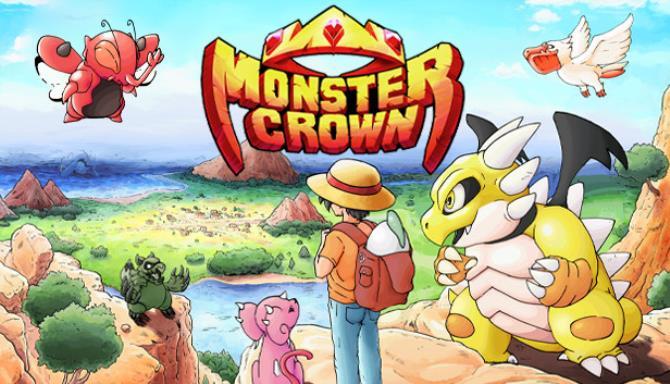 Monster Crown Free