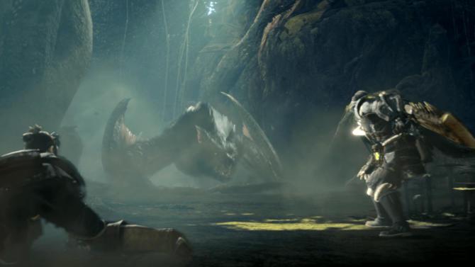 Monster Hunter World Iceborne cracked
