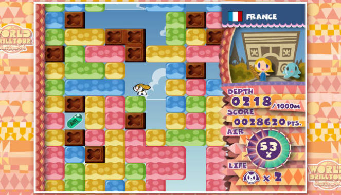Mr DRILLER DrillLand free download