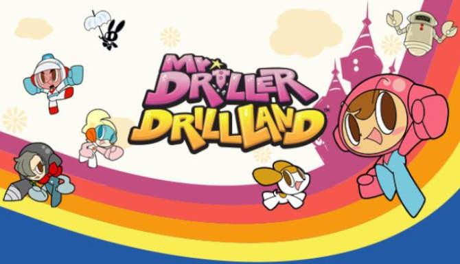 Mr. DRILLER DrillLand free