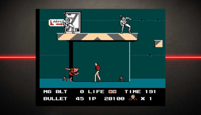 NAMCO MUSEUM ARCHIVES Vol 2 for free