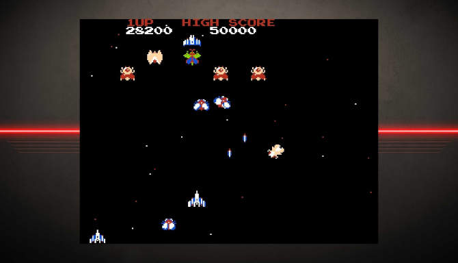NAMCO MUSEUM ARCHIVES Vol 2 free download