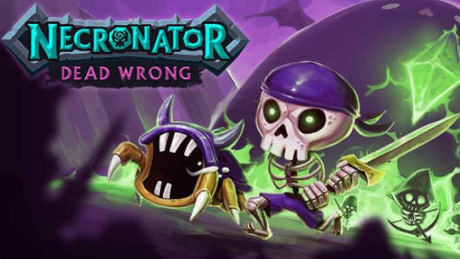 Necronator Dead Wrong free