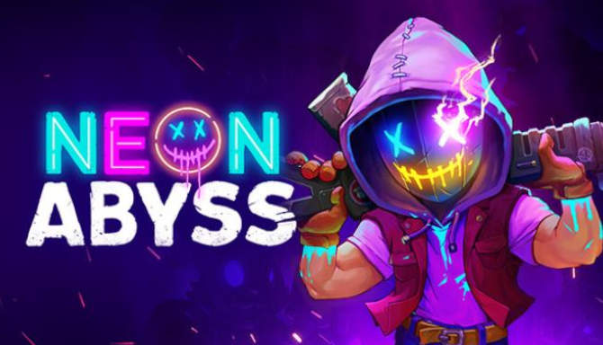 Neon Abyss free