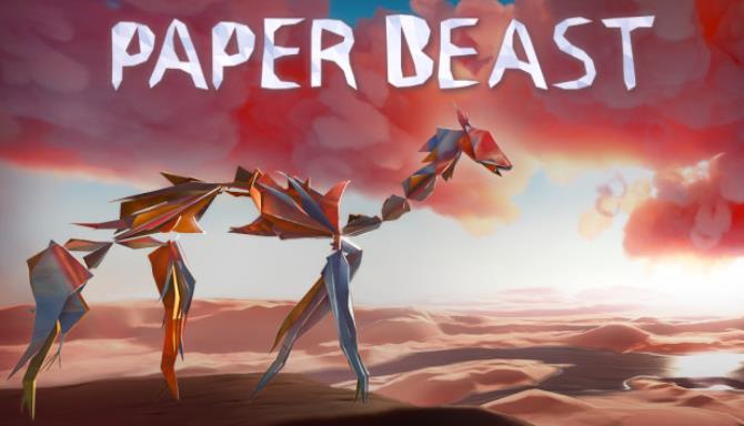 Paper Beast Free