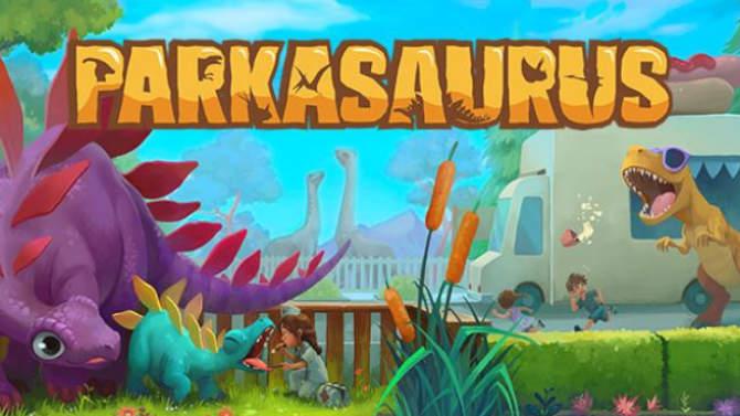 Parkasaurus free