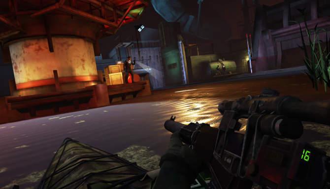 Phantom Covert Ops cracked