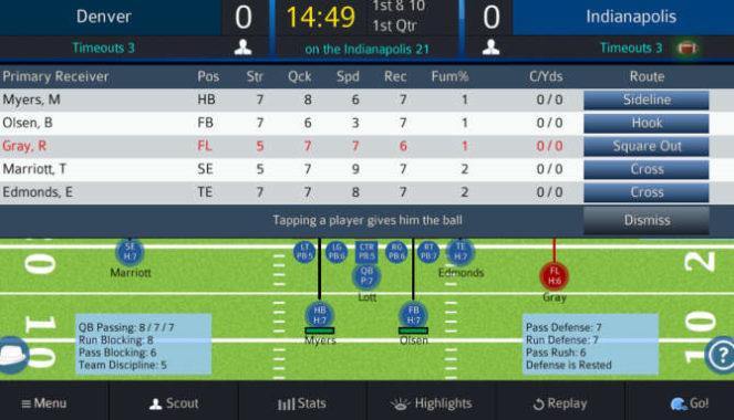 Pro Strategy Football 2020 cracked