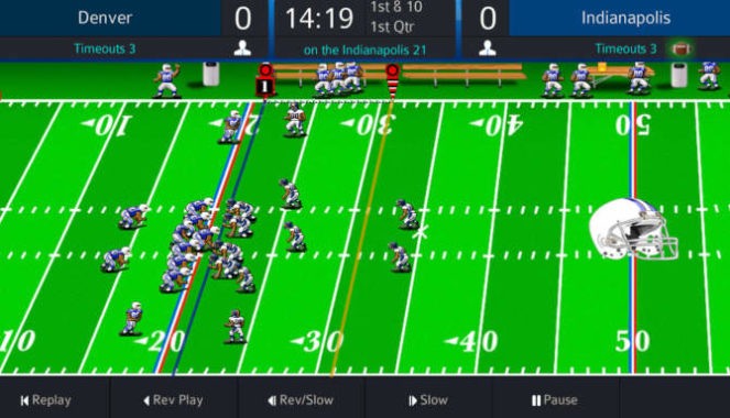 Pro Strategy Football 2020 for free