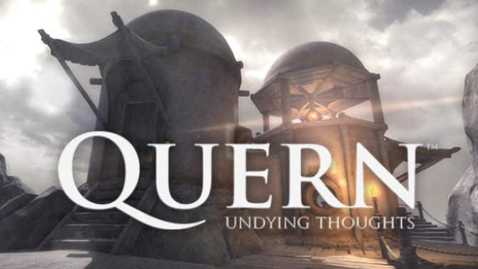 Quern Undying Thoughts free