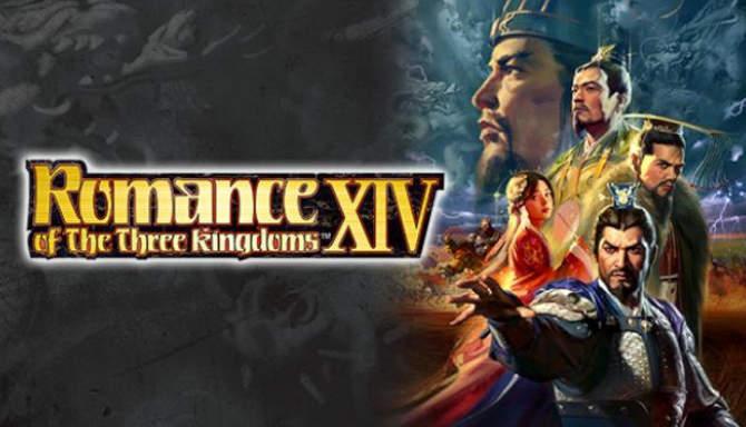 ROMANCE OF THE THREE KINGDOMS XIV free