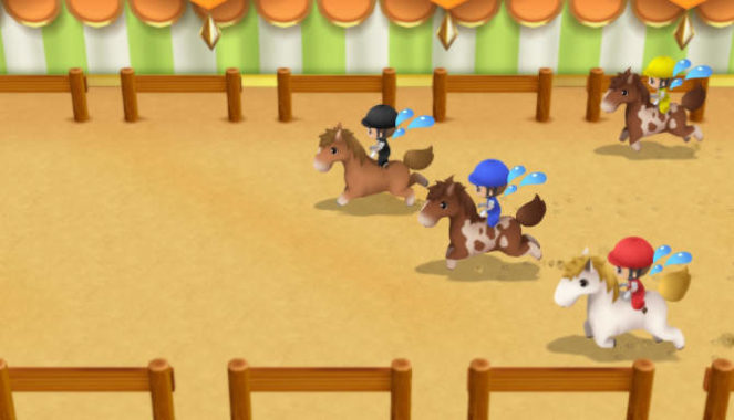 STORY OF SEASONS Friends of Mineral Town for free