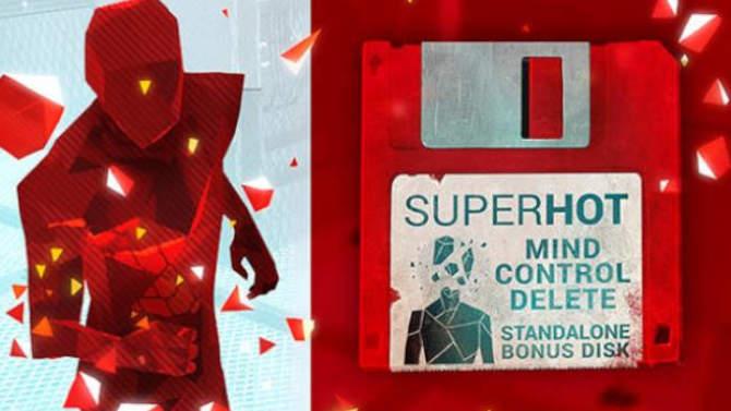 SUPERHOT MIND CONTROL DELETE free